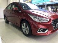 Bán Hyundai Accent giá tốt - giao ngay - đủ phiên bản - Chỉ có tại Hyundai Gia Định giá 540 triệu tại Tp.HCM