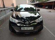 Cần bán xe Toyota Vios sản xuất 2018, màu đen giá cạnh tranh giá 480 triệu tại Hà Nội