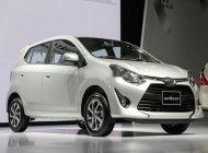 Cần bán Toyota Wigo sản xuất 2019, màu trắng, nhập khẩu   giá 325 triệu tại Hà Nội