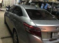 Cần bán Toyota Vios đời 2015, màu bạc, nhập khẩu nguyên chiếc, giá tốt giá 440 triệu tại Đồng Nai