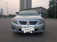 Bán Toyota Corolla AT đời 2009, xe nhập, giá 435tr giá 435 triệu tại Hà Nội