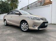 Cần bán lại xe Toyota Vios năm sản xuất 2016 giá 428 triệu tại Tp.HCM