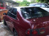 Cần bán gấp Honda Civic năm sản xuất 1995, màu đỏ, nhập khẩu   giá 95 triệu tại Khánh Hòa