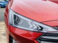 Bán xe Hyundai Elantra sản xuất 2019, màu đỏ giá 555 triệu tại Tp.HCM