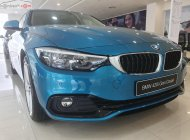 Cần bán BMW 4 Series 420i Gran sản xuất 2018, màu xanh lam, xe nhập giá 2 tỷ 89 tr tại Đà Nẵng