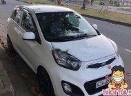 Cần bán xe Kia Morning năm 2014, màu trắng, nhập khẩu  giá 205 triệu tại Đà Nẵng