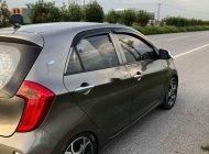 Cần bán xe Kia Morning năm 2011, màu xám, xe nhập số tự động, 310tr giá 310 triệu tại Hà Nội