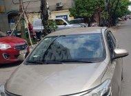 Cần bán gấp Toyota Vios 2015, màu vàng số tự động, 480tr giá 480 triệu tại Hà Nội