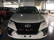 Cần bán xe Toyota Fortuner đời 2019, màu trắng giá 1 tỷ 169 tr tại Tp.HCM