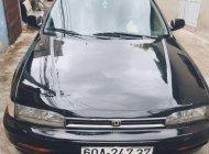 Bán Honda Accord 1992, màu đen, nhập khẩu giá 85 triệu tại Tiền Giang