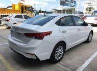 Bán ô tô Hyundai Accent sản xuất năm 2019, màu trắng, xe nhập giá cạnh tranh giá 472 triệu tại Kiên Giang