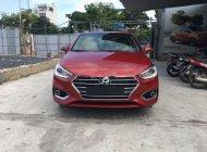 Cần bán xe Hyundai Accent đời 2019, màu đỏ giá 428 triệu tại Tp.HCM