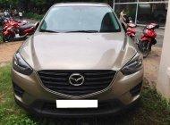 Cần sang lại em Mazda CX5 2017 tự động, bản 2.0, màu vàng cát cực đẹp giá 726 triệu tại Tp.HCM
