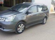 Cần bán Nissan Grand livina đời 2010, màu nâu xe gia đình, giá tốt giá 350 triệu tại Điện Biên