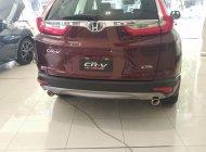 Bán Honda CRV cao cấp 2019 phiên bản tự động giá 1 tỷ 93 tr tại Tp.HCM