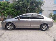 Bán Honda Civic 2008, màu xám, nhập khẩu số tự động, 350 triệu giá 350 triệu tại Đà Nẵng