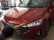 Bán Hyundai Elantra 2019, màu đỏ, giá tốt giá 560 triệu tại Tp.HCM