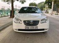 Bán Hyundai Elantra năm sản xuất 2012, màu trắng xe gia đình, giá 256tr giá 266 triệu tại Hà Nội