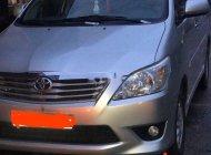Bán Toyota Innova sản xuất năm 2013, màu bạc, 390tr giá 390 triệu tại Bạc Liêu