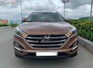 Bán Hyundai Tucson 2.0 ATH đời 2016, màu nâu, nhập khẩu giá 820 triệu tại Tp.HCM