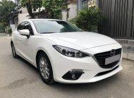 Mình bán Mazda 3 tự động 2018 màu trắng bản full rất ít đi giá 598 triệu tại Tp.HCM
