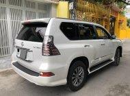 Mình cần bán Lexus GX460 full 2016 trắng thể thao giá 4 tỷ 260 tr tại Tp.HCM