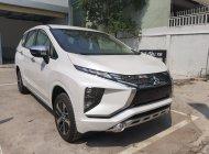 Mitsubishi Xpander MT,xe nhập khẩu nguyên chiếc,xe giao sớm,hỗ trợ trả góp 80%. giá 550 triệu tại Hà Nội