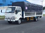 Xe tải isuzu 1t9 thùng dài đời 2019 giá 400 triệu tại Tp.HCM