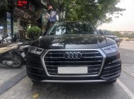 Bán Audi Q5 Disign TSFI Quattro đời 2019, màu đen, nhập khẩu nguyên chiếc giá 2 tỷ 430 tr tại Hà Nội