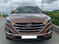 Bán ô tô Hyundai Tucson đời 2016, màu nâu, 820 triệu giá 820 triệu tại Tp.HCM