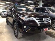 Bán Toyota Fortuner đời 2017, màu nâu, xe nhập giá 10 triệu tại Tp.HCM