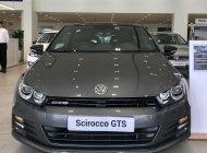 Volkswagen Scirocco GTS đời 2016, màu bạc, xe thể thao 2 cánh, quà tặng 50 triệu, giá thương lượng giá 1 tỷ 399 tr tại Tp.HCM