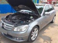 Bán nhanh Mercedes C200 CGI 2009 đk 2010 tự động xám rất đẹp giá 413 triệu tại Tp.HCM
