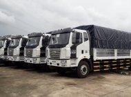 Xe Faw thùng dài 9.7m đời 2019,xe tải Faw tải 8 tấn thùng dài giá 700 triệu tại Bình Dương