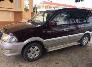 Bán Toyota Zace 1.8L đời 2004, màu đỏ mận, nhập khẩu  giá 200 triệu tại Đà Nẵng