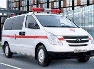 Starex cứu thương giá tốt nhất trên thị trường 0938078587 giá 670 triệu tại Tp.HCM
