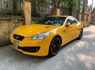 Bán Hyundai Genesis sản xuất năm 2011, màu vàng, nhập khẩu   giá 499 triệu tại Hà Nội