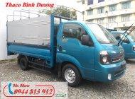 Bán xe tải Kia K200 - Lưu thông thành phố, Hỗ trợ trả góp - LH: 0944.813.912 giá 335 triệu tại Bình Dương