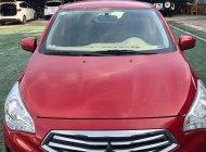 Cần bán Mitsubishi Attrage xe 5 chỗ, số sàn đời 2017 giá 340 triệu tại Đà Nẵng
