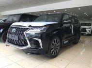 Bán xe Lexus LX570 Super Sport S model 2020 xuất Trung Đông, mới 100% giá 9 tỷ 150 tr tại Hà Nội
