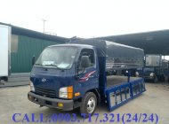Bán xe tải Hyundai New Mighty N250SL giá 545 triệu tại Bình Dương
