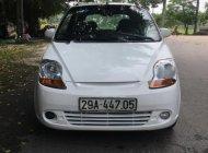 Bán Chevrolet Spark năm sản xuất 2008, màu trắng giá 86 triệu tại Hà Nội