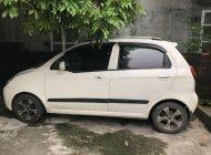 Bán Chevrolet Spark đời 2009, màu trắng, số sàn giá 95 triệu tại Hà Nội