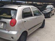 Bán xe cũ Chevrolet Spark sản xuất 2011, màu bạc giá 125 triệu tại Hà Nội