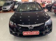 Bán xe Honda Civic 1.8MT 2010, màu đen giá 365 triệu tại Phú Thọ