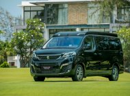 Cần bán xe Peugeot Traveller Luxury năm 2019, màu đen giá 1 tỷ 699 tr tại Hà Nội