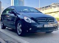 Bán Mercedes R500 sản xuất 2008, ĐKLĐ 2010 1 chủ từ đầu biển đẹp giá 615 triệu tại Hà Nội