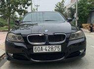 Bán BMW 3 Series 320i năm 2010, màu đen, nhập khẩu, số tự động giá 485 triệu tại Tp.HCM