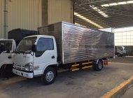 Xe tải Isuzu 1,9 tấn/1t9/1 tấn 9 tấn thùng siêu dài 6,2 m vào thành phố giá Giá thỏa thuận tại Tp.HCM