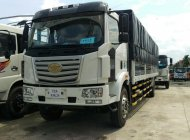 Bán ô tô FAW Xe tải thùng 7T3 đời 2019, màu trắng, nhập khẩu nguyên chiếc, giá 985tr giá 985 triệu tại Bình Phước